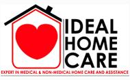 Ideal Home Care Logo